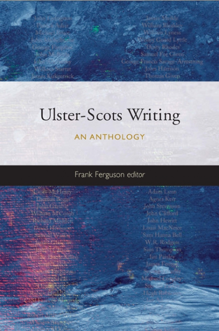 Ulster-Scots Writing