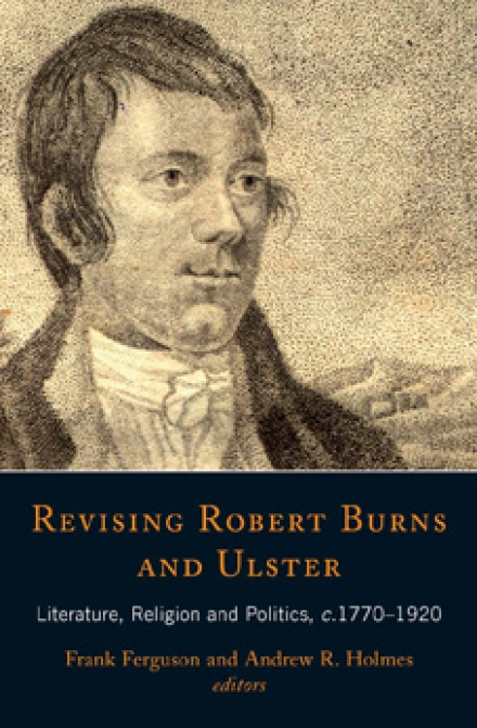 Revising Robert Burns and Ulster