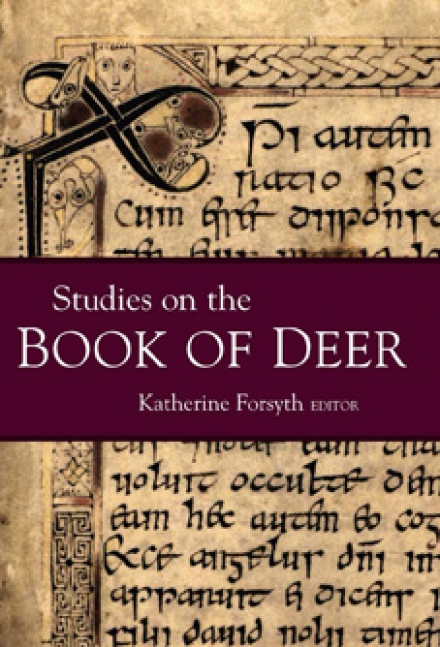 Studies on the Book of Deer
