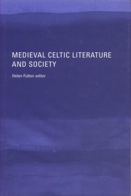Medieval Celtic literature and society