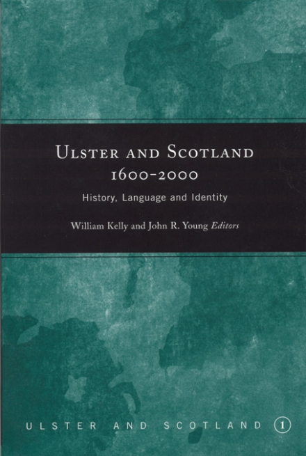 Ulster and Scotland, 1600–2000