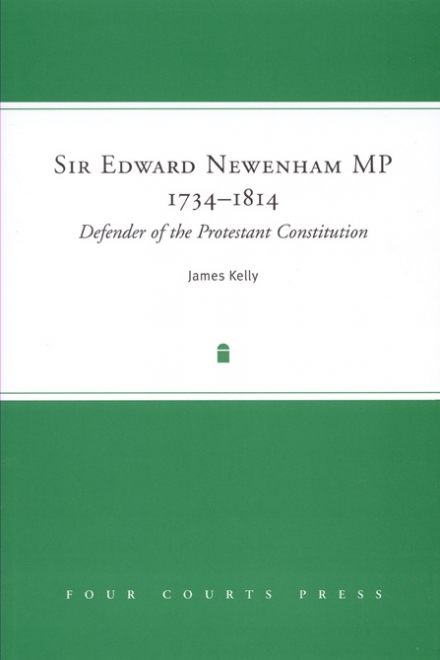 Sir Edward Newenham MP, 1734–1814
