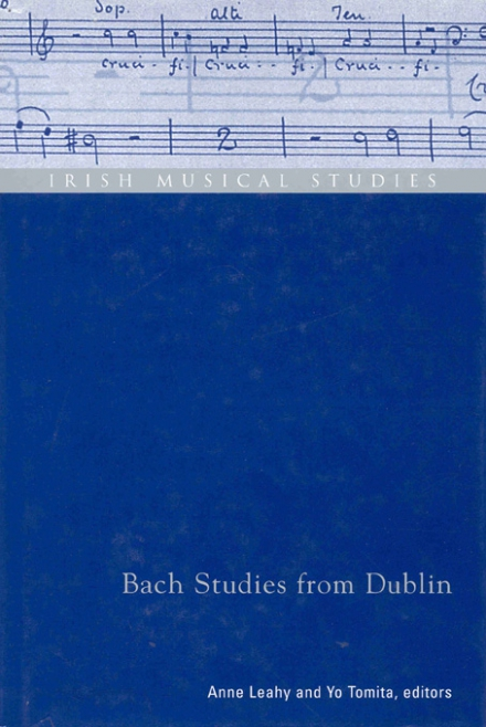 Bach studies from Dublin