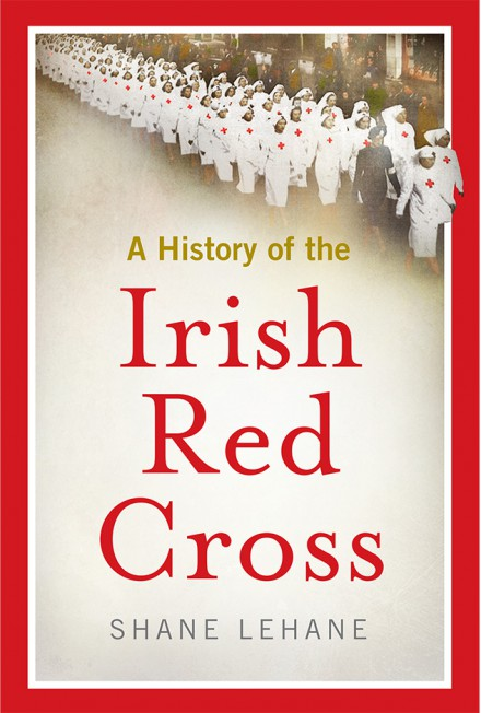 A history of the Irish Red Cross