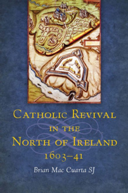 Catholic revival in the north of Ireland, 1603–41