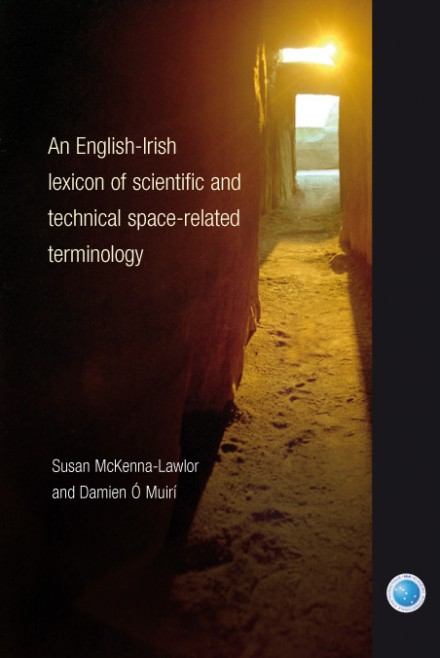 An English-Irish lexicon of scientific and technological space-related terminology