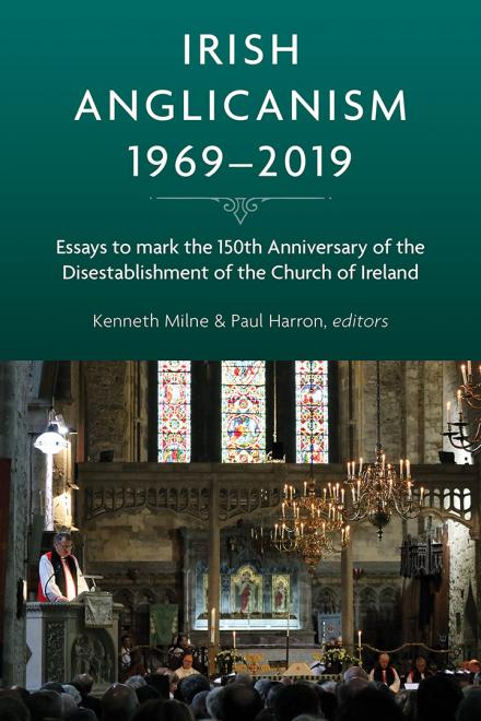 Irish Anglicanism, 1969–2019