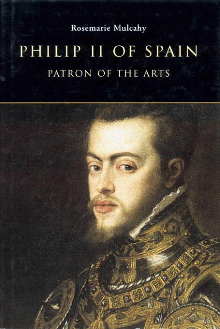 Philip Black King Bedroom Set: Philip II Of Spain