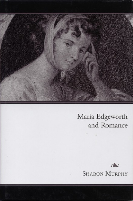 Maria Edgeworth and romance