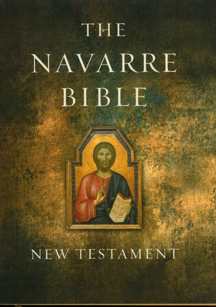 The Navarre Bible: New Testament