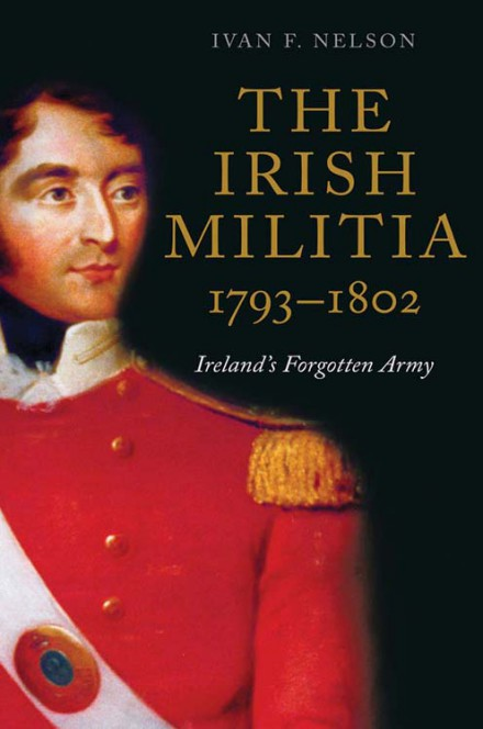 The Irish Militia, 1793–1802