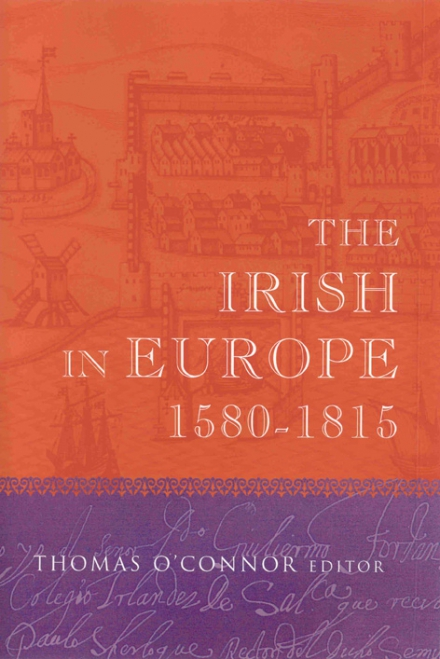 The Irish in Europe, 1580–1815