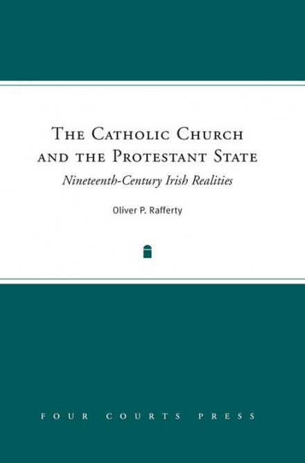 The Catholic Church and the Protestant State