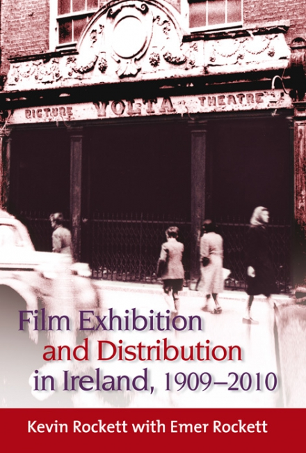 Four Courts Press | Film exhibition and distribution in