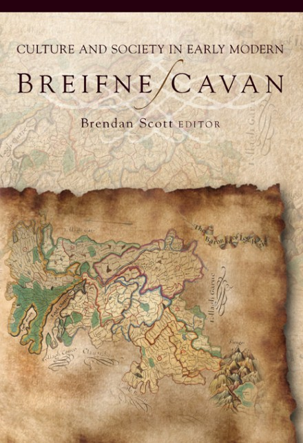 Culture and society in early modern Breifne/Cavan