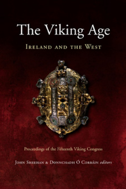 The Viking Age: Ireland and the west