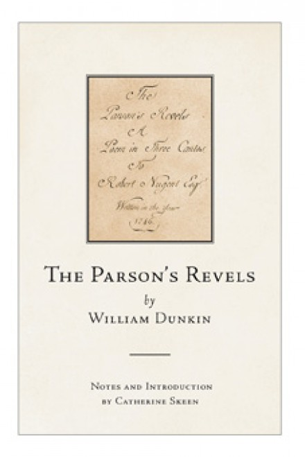 The Parson's revels