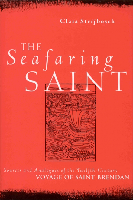 Four courts press the seafaring saint the seafaring saint fandeluxe Image collections