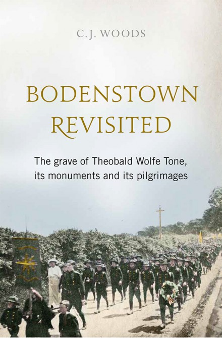 Bodenstown revisited
