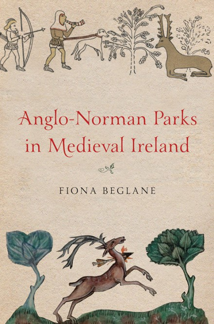 Anglo-Norman parks in medieval Ireland