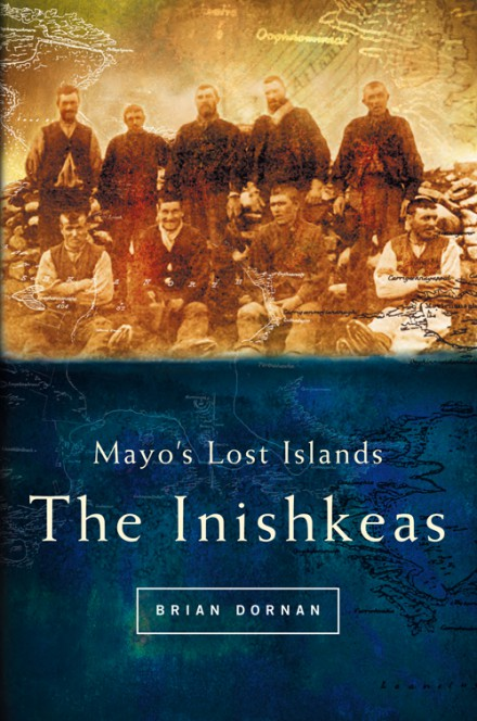 Mayo's Lost Islands