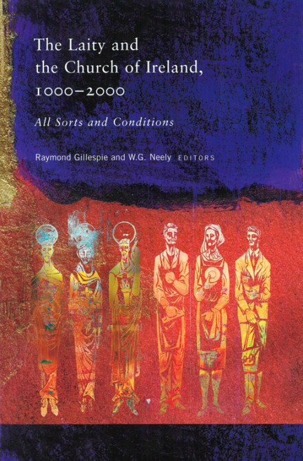 The Laity and the Church of Ireland, 1000–2000