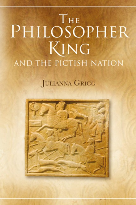 The philosopher king and the Pictish nation