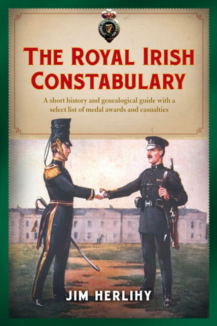 The Royal Irish Constabulary