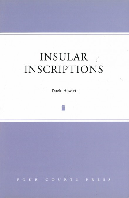Insular inscriptions