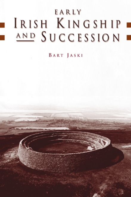 Early Irish kingship and succession