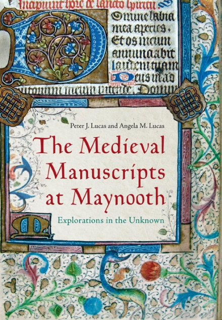 The medieval manuscripts at Maynooth