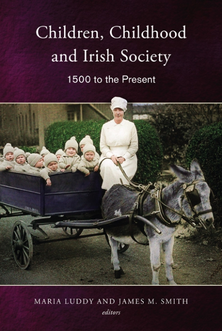 Children, childhood and Irish society