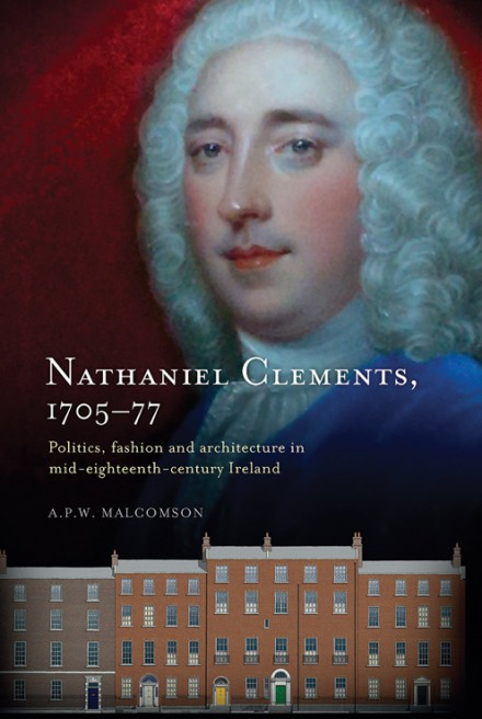 Nathaniel Clements (1705–77)