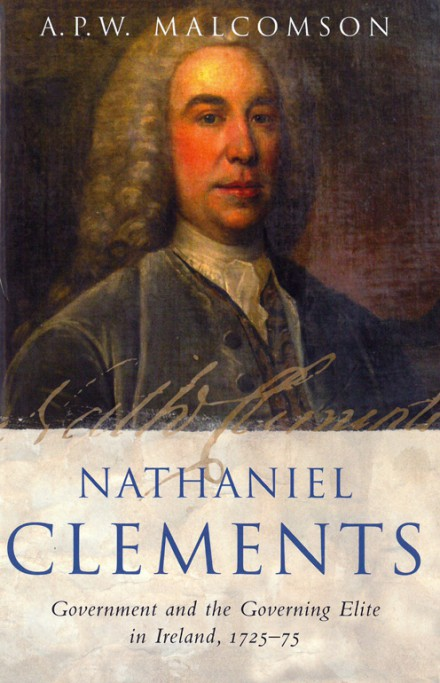 Nathaniel Clements