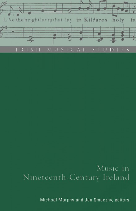 Music in nineteenth-century Ireland