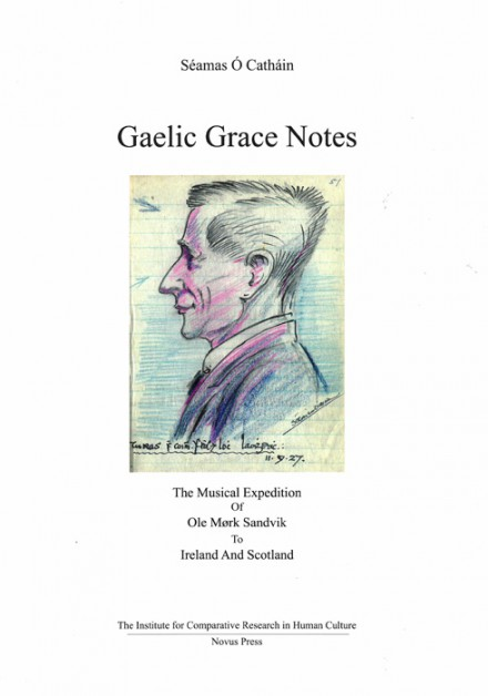 Gaelic Grace Notes