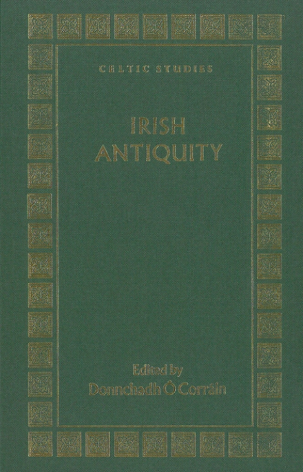 Irish antiquity