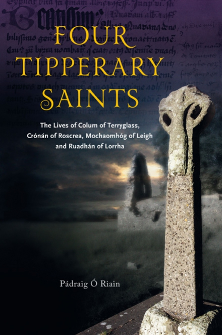 Four Tipperary saints
