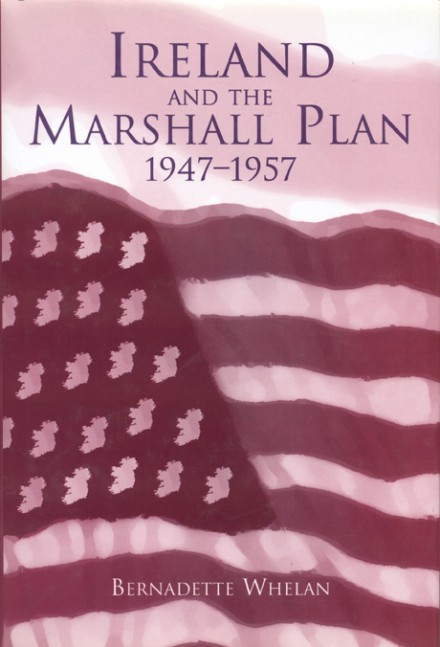 four courts press and the marshall plan  and the marshall plan 1947 57