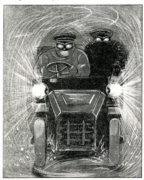 """The Road-Hog"" – May 1906, p. 259"